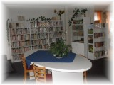Oddělení dětské literatury