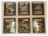 Výstava dobových fotografií